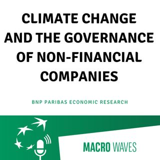 #03 – Climate change and the governance of non-financial companies