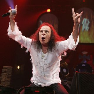 Ronnie James Dio Tribute Shredcast