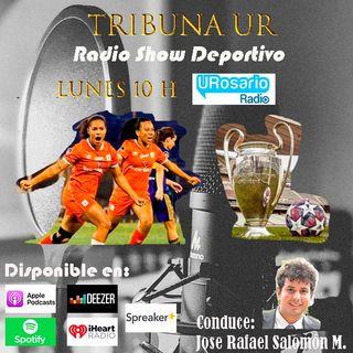 Por segunda vez 'Las escarlatas' entre las cuatro mejores de la Copa Libertadores Femenina