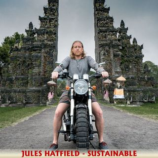 Jules Hatfield Sustainable