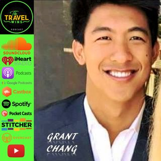 Grant Chang | recent college graduate using corporate travel to see the world