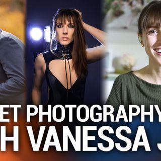 Hands-On Photography 88: Vanessa Joy: Photographers' Go-to Tip