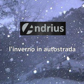 L'inverno In Autostrada
