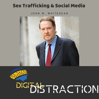 Sex Trafficking and Social Media