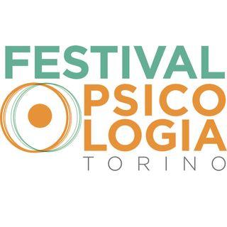 """Rocco Ronchi """"Festival Psicologia"""""""