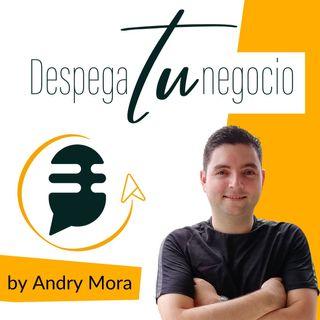 #007 -Venta de productos High Ticket y escalera de valor para emprendedores Online, con Chris Garcia