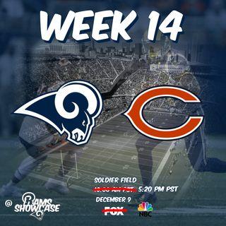 Rams Showcase - Week 14 - Rams @ Bears