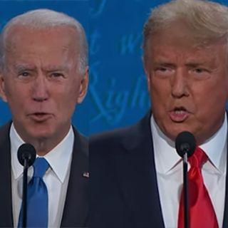 Second 2020 Presidential Debate