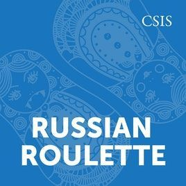 Of Politics in Moldova and Diversity in Russia and Eurasia Studies Field - Russian Roulette Episode 112