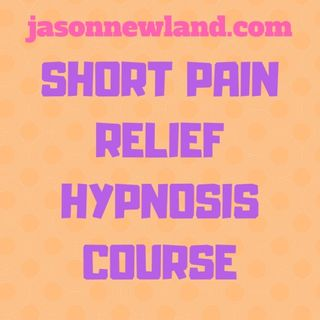 Short Pain Relief Hypnosis Course