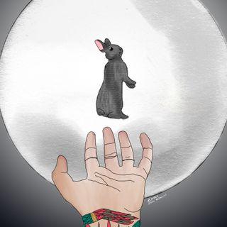 Unidad 1. Mitos y Leyendas. El conejo en la luna: una historia mesoamericana