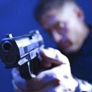 When Palos Verdes Police Steve Eberhard Pointed Gun At Me