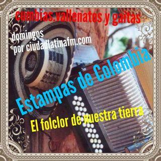 ESTAMPAS DE COLOMIA/ El programa # 1 de los colombianos