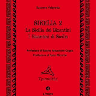 Presentazione Sikelia e Sikelia 2 Maggio dei libri 2020