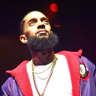 Nipsey Hussle and The Destruction of an Urban legend