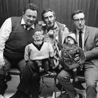 Eclectic Obsessions - The Goon Show