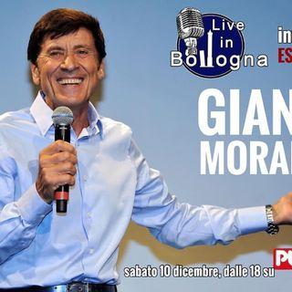 Intervista a Gianni Morandi (10/12/2016)