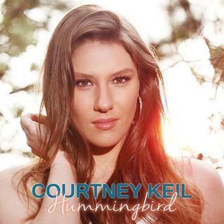 Adelaide Hills raised, Melbourne singer-songwriter Courtney Keil launches her sophomore single 'Hummingbird' - @itscourtneykeil