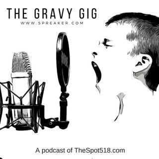 The Gravy Gig