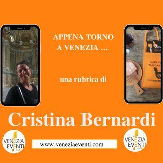 Tour virtuale della Venezia nascosta a luci rosse