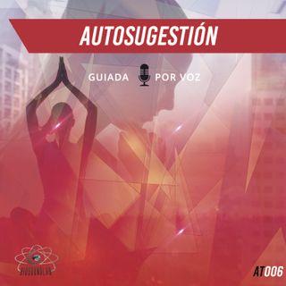 Autosugestión ( practica )