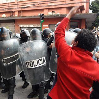 ESPECIAL: Guatemala y la crisis política (con Emilio Piedrasanta desde Ciudad de Guatemala)