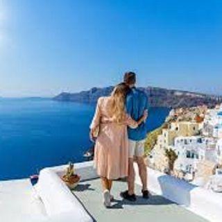 Santorini Adası Müzikle Geziyoruz | Gezibahçesi | Rehber Orhan Yibar ile