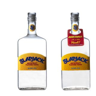 World's First Jackfruit Spirit: SlapJack Vodka