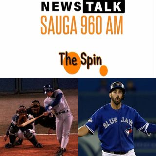 The Spin - March 31, 2020 -  Conversation with Ed Sprague and a Chris Colabello, Making Space in the Kitchen & Is the NHL Coming Back?