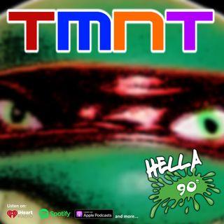 Teenage Mutant Ninja Turtles: Cowabunga