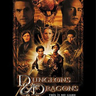 Dungeons and Dragons (2000)