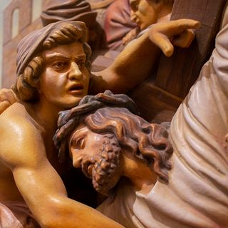 Fr. Corapi: Pain & Suffering