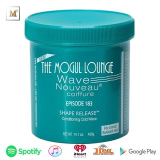 The Mogul Lounge Episode 183: Wave Nouveau