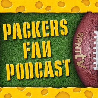 It's Raining Touchdowns! – Packers at 49ers Preview – PFP 086