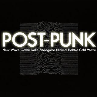 """Segnali di Fumo """"La soffitta del guru e news post-punk""""  by Andy Guru Faggio"""