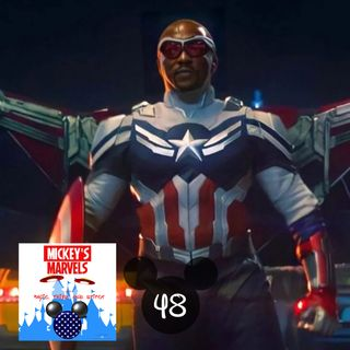 MM: 048: The Falcon and The Winter Soldier, Episode 6