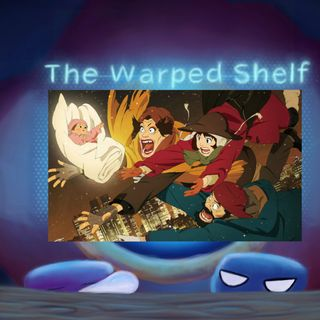 The Warped Shelf - Tokyo Godfathers