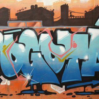 El graffiti se tomará el Bronx Distrito Creativo