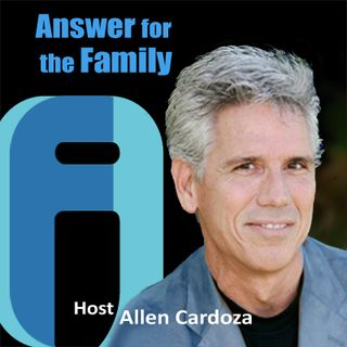 Eating Disorders – What Parents Can Do | Allen Cardoza Interview with Dana Suchow