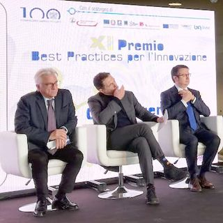 A Salerno il Premio Best Practices 2019