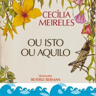 Ou isto ou aquilo de Cecília Meireles - Pescaria