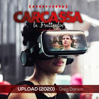 la Frattaglia - Upload (Nick la Gabbia)