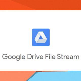 Spazio di archiviazione infinito con Google