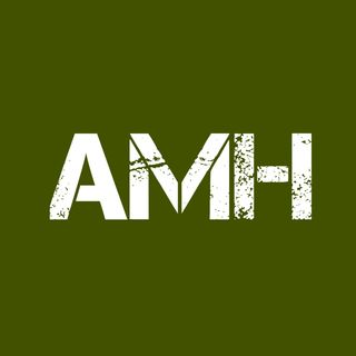 AMH - US Army Chaplain Emil Kapaun - Korean POW and Candidate for Sainthood