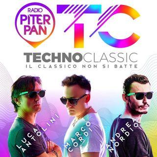 Ep.09- Techno Classic - 28-03-2020