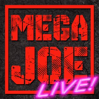 Mega Joe Live! Test Show 5
