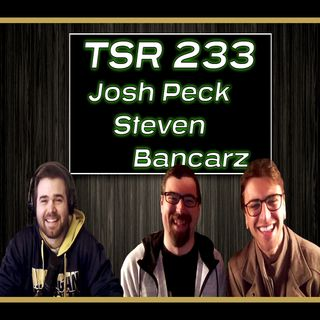 TSR 233: New Age Same Lie | Josh Peck and Steven Bancarz on New Age in the Church and Culture, Yoga