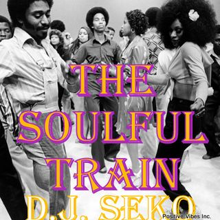 The Workout (The Soulful Train) The SoulHouse Workout - #DjSekoVarner
