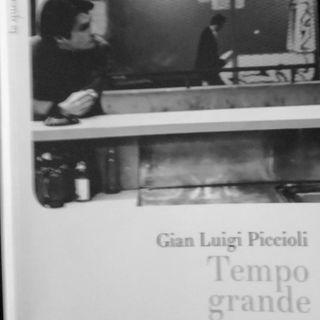 "Simone Gambacorta ""Tempo grande"" Gian Luigi Piccioli"