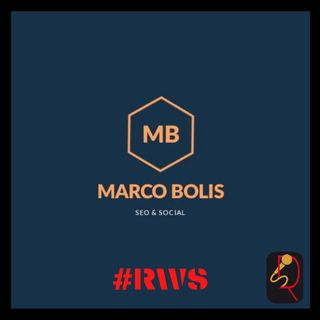 INTERVISTA MARCO BOLIS - CONSULENTE WEB MARKETING